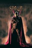 Mark A.Z. Dippé - Spawn  artwork
