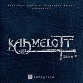 Kaamelott, Livre V