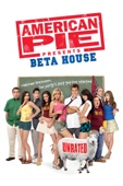 Andrew Waller - American Pie Presents: Beta House (Unrated)  artwork