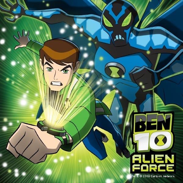 Watch Ben 10: Alien Force Episodes | Season 3 | TVGuide.com