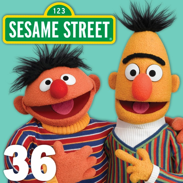 Sesame street season 46 episode 5 : Berserk episode 25 part 2