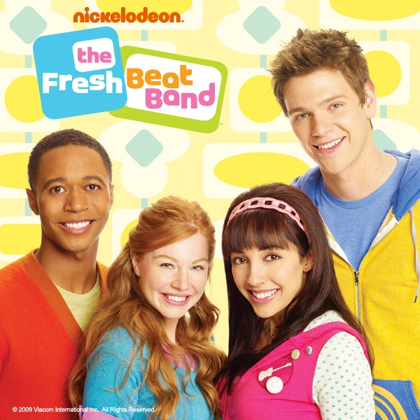 The Fresh Beat Band (TV Series ) - IMDb