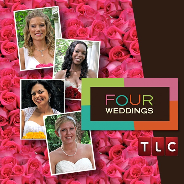 Four Weddings Tlc: Watch Four Weddings Season 2 Episode 2: ...And Potato