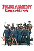 Police Academy - Dümmer als die Polizei erlaubt Full Movie Sub Indonesia