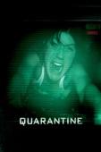 John Erick Dowdle - Quarantine (2008)  artwork