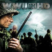 WWII In HD - WWII In HD Cover Art