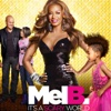 Mel B.: It\'s A Scary World Season 1 Episode 6