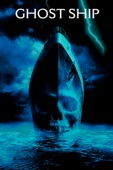 Ghost Ship (2002) cover