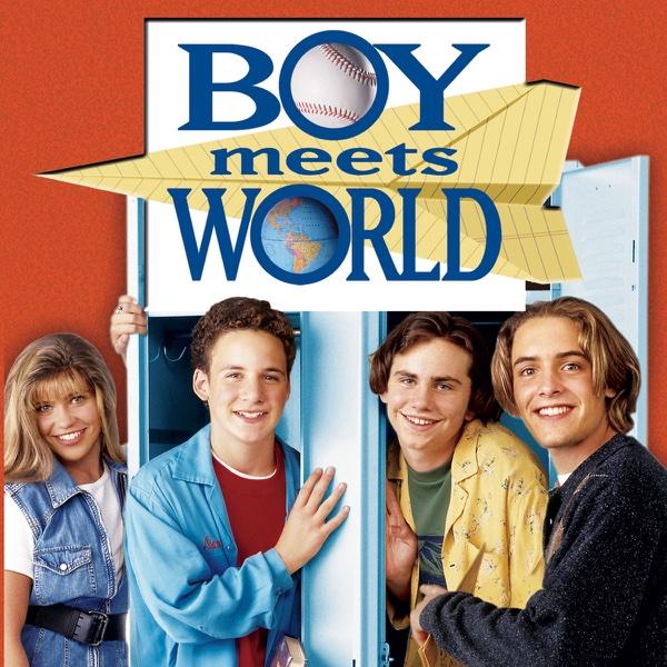 boy meet world season 5