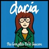 Daria, Season 1 - Daria Cover Art