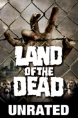 George A. Romero - George A. Romero's Land of the Dead (Unrated)  artwork