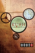 Rush: Time Machine - Live in Cleveland (2011)