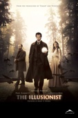 The Illusionist Full Movie Legendado