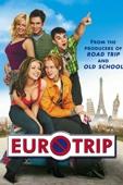 Eurotrip - Jeff Schaffer Cover Art