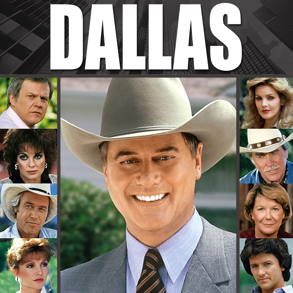 Dallas (TV Series 1978–1991) - IMDb