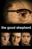 Robert De Niro - The Good Shepherd  artwork