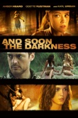 Marco Efron - And Soon the Darkness (2010)  artwork