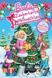 chart details f r barbie zauberhafte weihnachten film. Black Bedroom Furniture Sets. Home Design Ideas