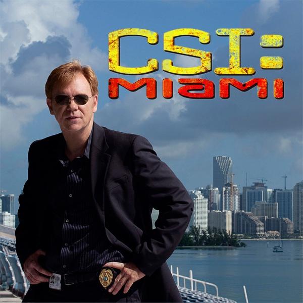 CSI: Miami watch full online - 123Movies