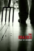 Breck Eisner - The Crazies (2010)  artwork