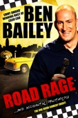 Manny Rodriguez - Ben Bailey: Road Rage ...and Accidental Ornithology  artwork