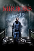 Alexandre Aja - Mirrors (Unrated)  artwork