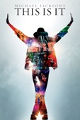 Kenny Ortega - Michael Jackson's This Is It   artwork