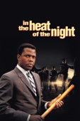 Norman Jewison - In the Heat of the Night  artwork