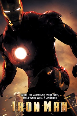 T l charger iron man ou voir en streaming - Iron man 2 telecharger ...