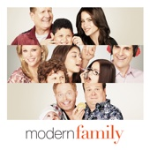 Modern Family, Season 1 - Modern Family Cover Art