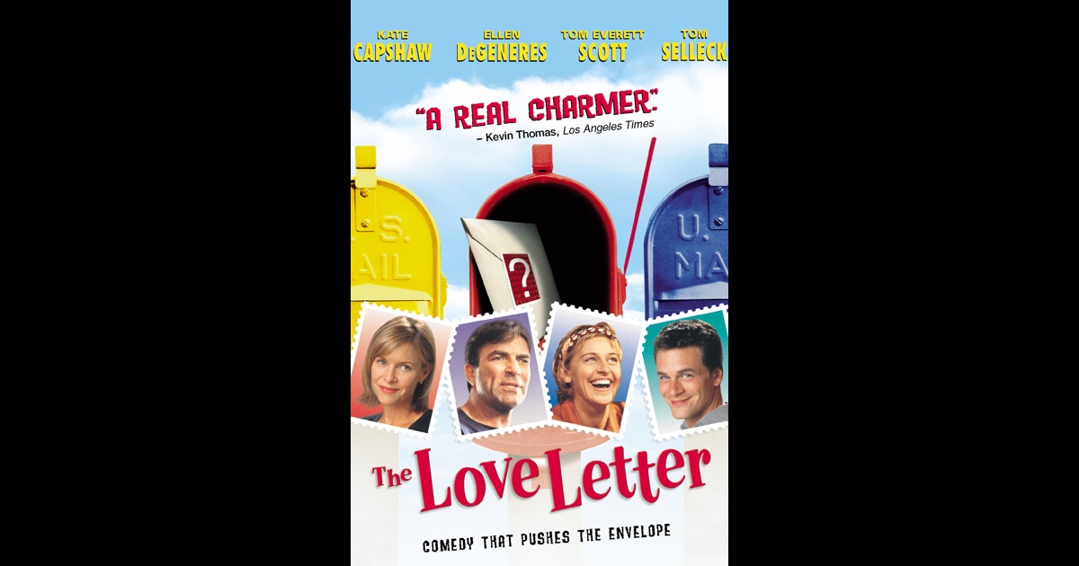 The Love Letter 1999 On ITunes