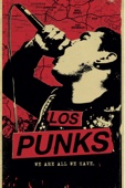 Angela Boatwright - Los Punks: We Are All We Have  artwork
