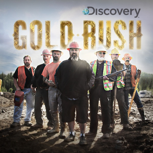 gold rush season 2 on itunes. Black Bedroom Furniture Sets. Home Design Ideas
