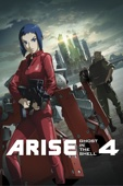 Ghost In the Shell: Arise 4