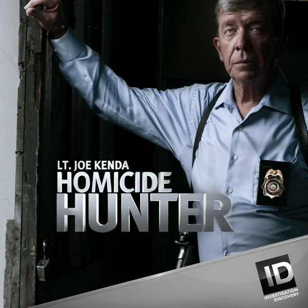 Homicide Hunter Deutsch Stream