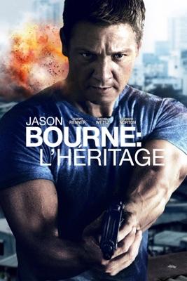 Jason Bourne Stream