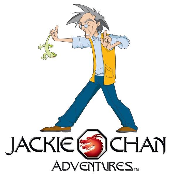 Jackie Chan Adventures, Season 4 on iTunes