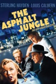 The Asphalt Jungle Full Movie English Subbed