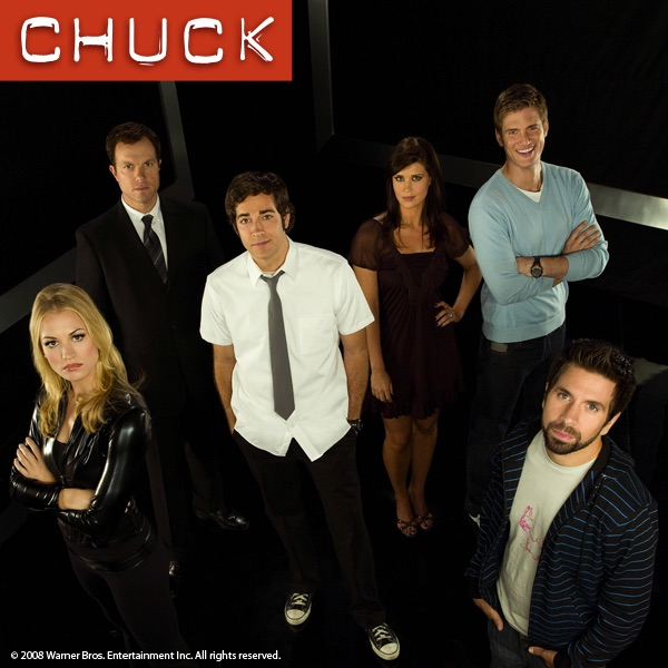 Chuck season 2 on itunes voltagebd Image collections