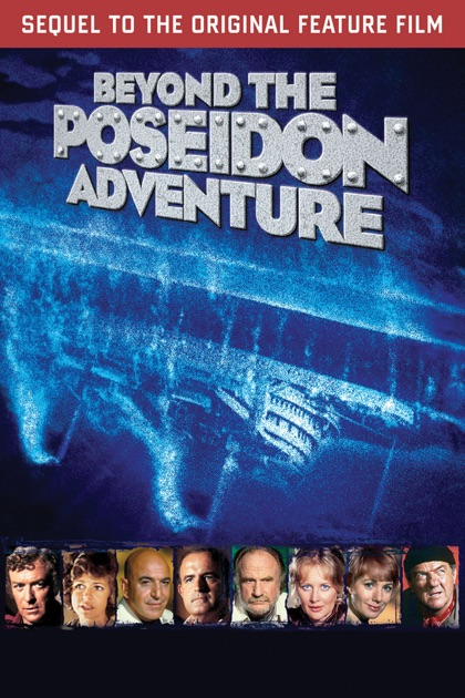 Beyond The Poseidon Adventure On Itunes