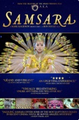 Ron Fricke - Samsara  artwork