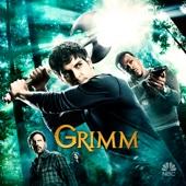 Grimm, Season 2 - Grimm Cover Art