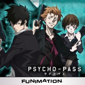 Psycho-Pass - Psycho-Pass, Season 1  artwork