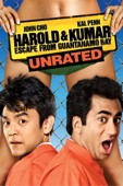 Harold and Kumar Escape from Guantanamo Bay (Unrated) Full Movie Legendado