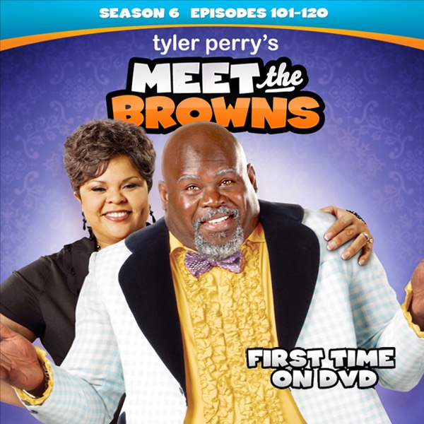 watch tyler perrys meet the browns episodes online