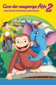 Coco der neugierige Affé 2 auf wilder Verfolgungsjagd (Curious George 2: Follow That Monkey!)