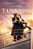 James Cameron - Titanic Grafik