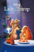 Lady a Tramp (Dabovany) - Hamilton S. Luske, Clyde Geronimi & Wilfred Jackson