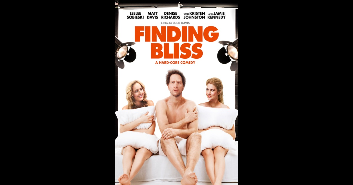 Finding Bliss Movie