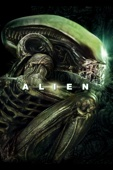 Ridley Scott - Alien  artwork